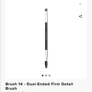 NEW Anastasia Beverly Hills brush #14
